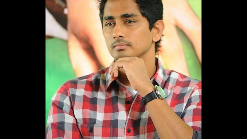 Siddharth takes sarcastic jibe at PM Narendra Modi trailer: It fails to show he won India its Independence