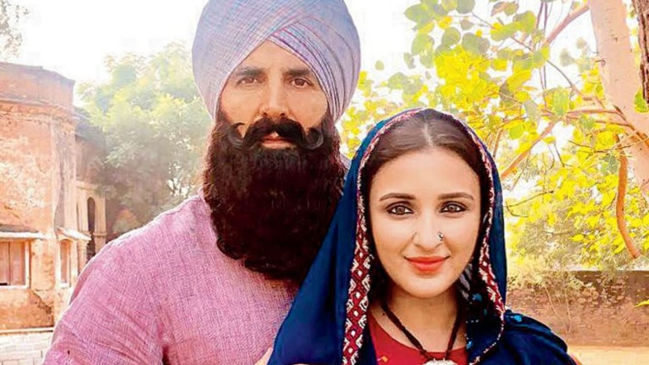 Parineeti Chopra on limited screen time in Kesari: Actors need to back good stories in every possible way
