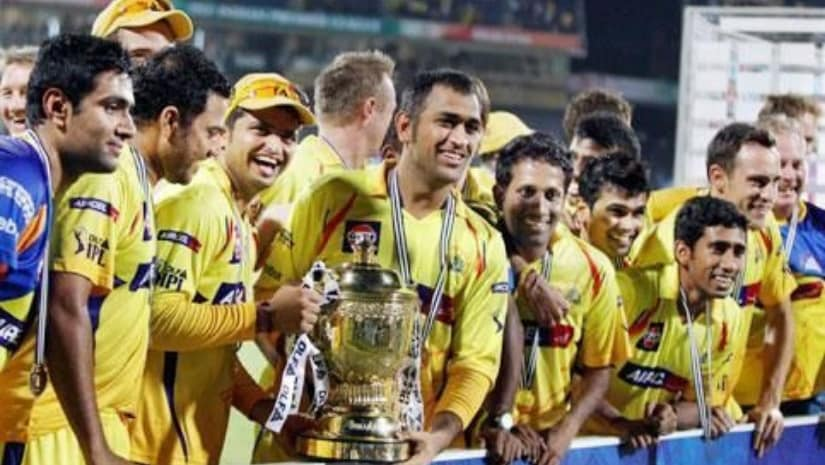 Hotstar docu-series Roar of the Lion charts Chennai Super Kings IPL comeback after two years