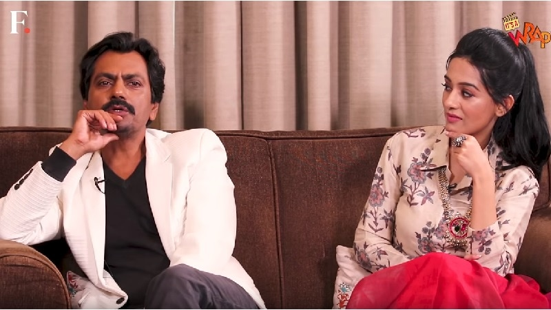 It's a Wrap: Nawazuddin Siddiqui, Amrita Rao in conversation with Parul Sharma