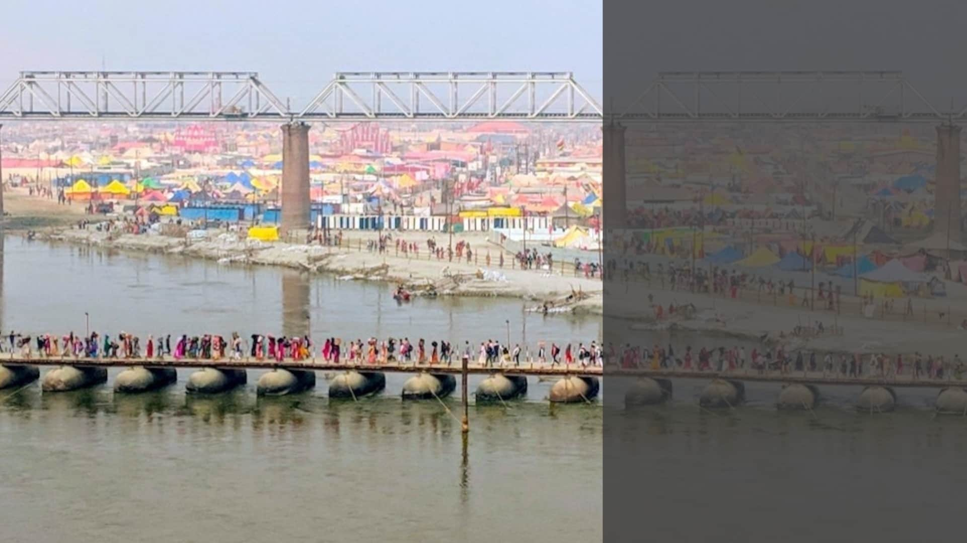 Clean Kumbh, dirty Ganga: River's transformation during Mela was 'event management', not sustainable solution