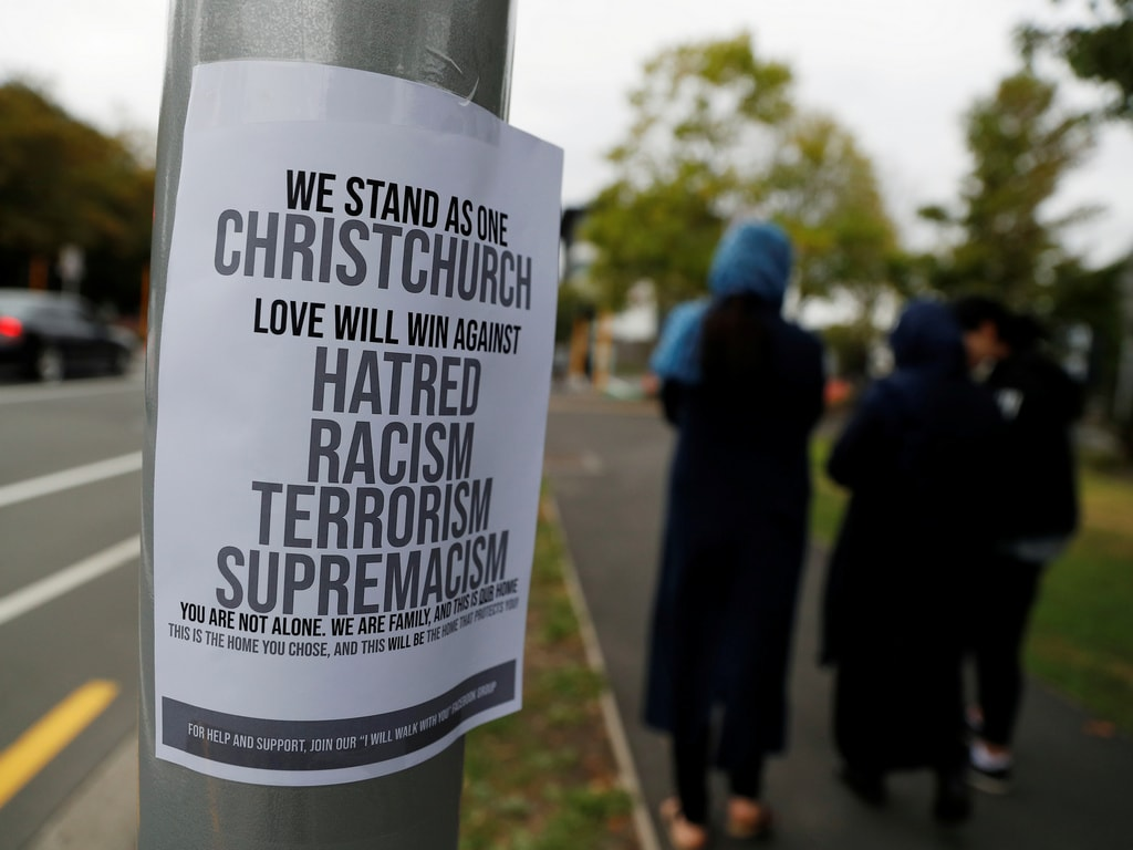 New Zealand mosque shootings: FB, Twitter face scrutiny after livestreaming of attack