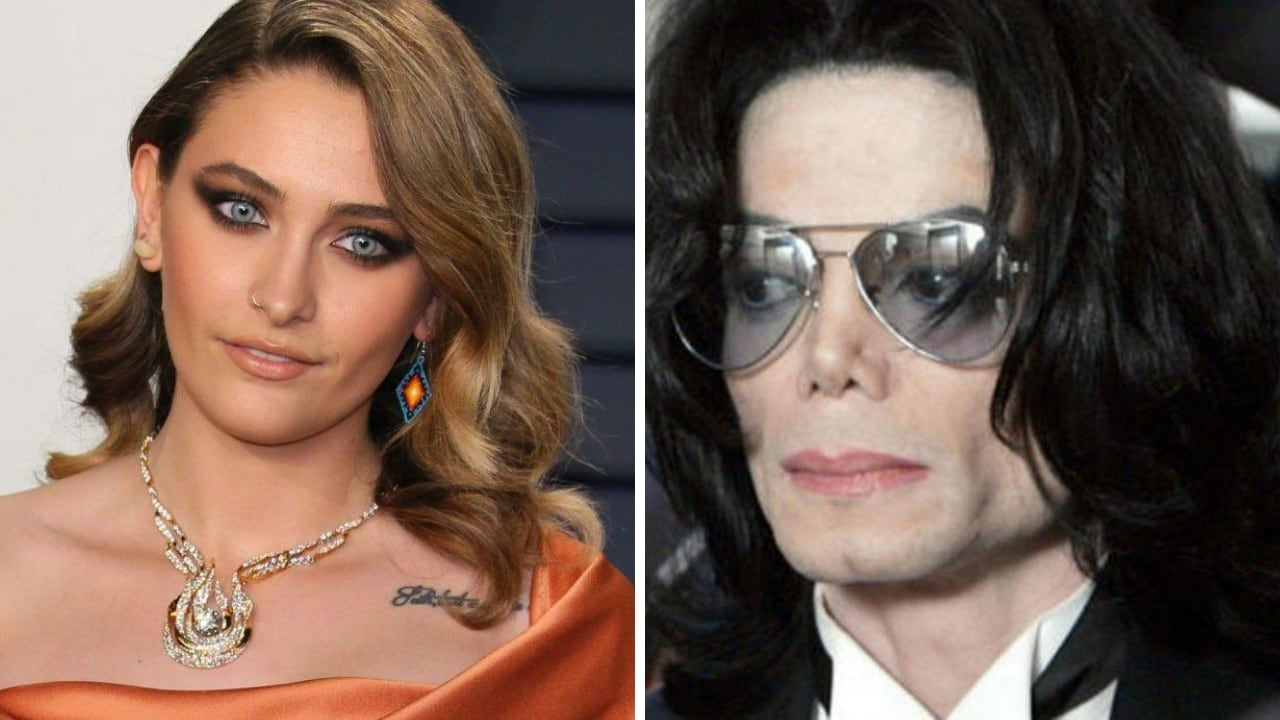 Paris Jackson refuses to comment on Leaving Neverland: Not my role to defend father Michael Jackson