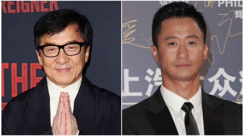 Jackie Chan, Wu Jing to star in Chinese action adventure Climbers; film to release in 2020