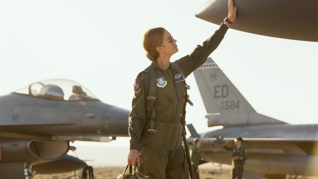 Captain Marvel box office collection: Brie Larsons film earns Rs 70.76 cr in India, amasses 0 mn globally in 2 weeks