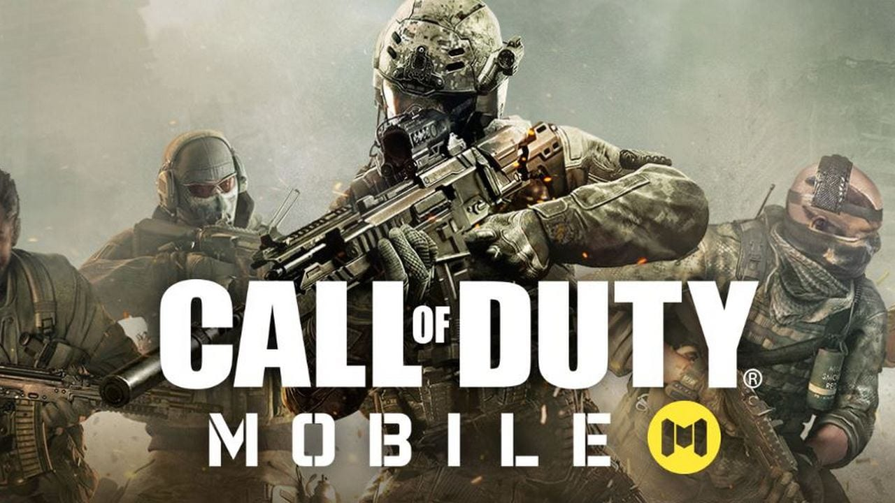 New Call of Duty Mobile Game Announced, Coming Soon