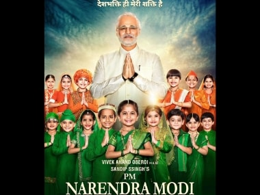 PM Narendra Modi: Vivek Oberoi's film will now release on 5 April; second poster of biopic launched