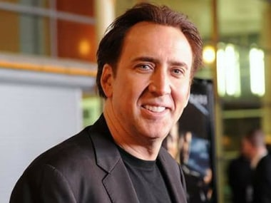 Nicolas Cage says he wants to work with Midsommar director Ari Aster: He has that auteur panache like Brian De Palma