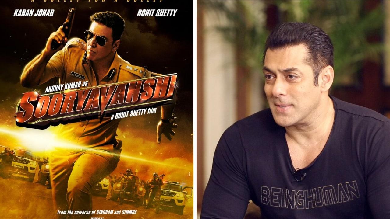 Salman Khan, Alia Bhatts Inshallah to release on Eid 2020, set to clash with Akshay Kumars Sooryavanshi