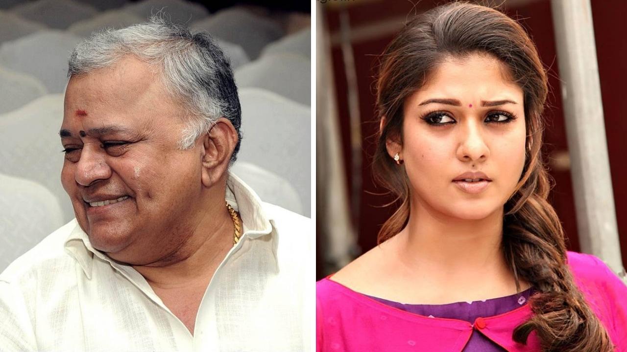 Chinmayi Sripaada, Varalaxmi Sarathkumar, TM Krishna condemn Radha Ravi for sexist comments on Nayanthara
