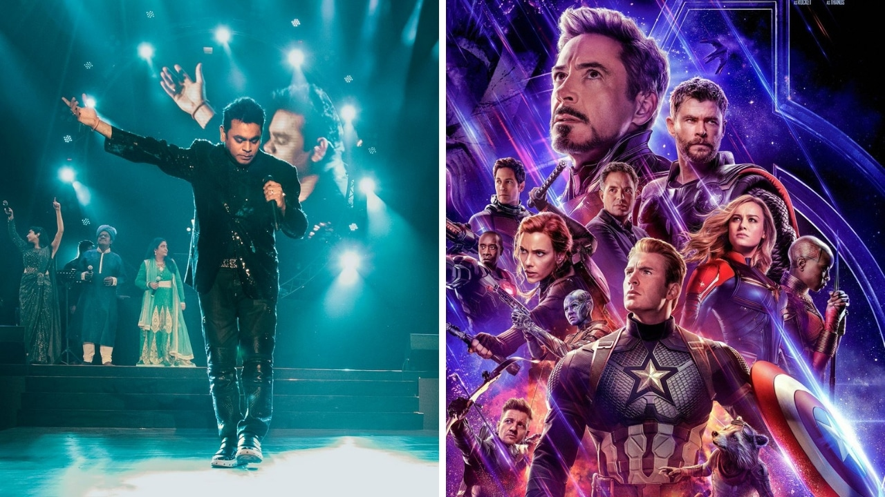 These 31 'Avengers: Endgame' posters will make you nostalgic and emotional