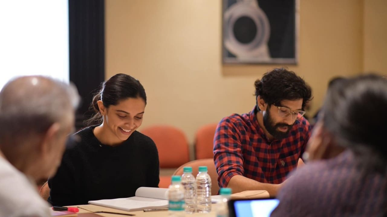Vikrant Massey on working with Deepika Padukone in Chhapaak: Not only an opportunity but also a huge responsibility