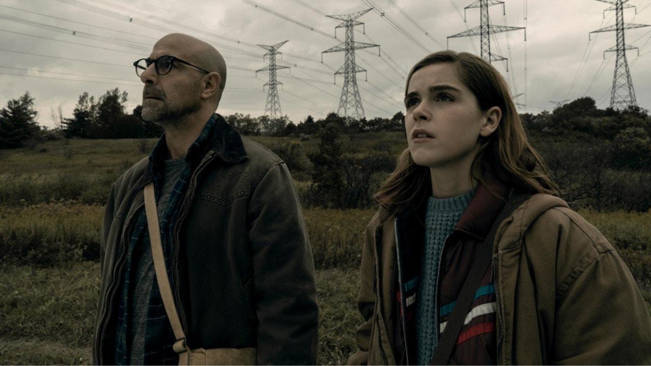 The Silence trailer: Kiernan Shipka, Stanley Tuccis Netflix horror film is strikingly similar to A Quiet Place