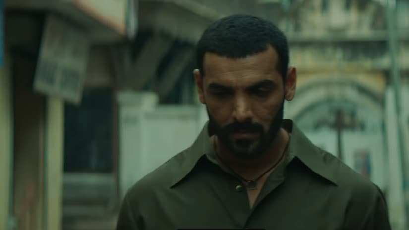 Romeo Akbar Walter box office collection: John Abrahams spy thriller rakes in Rs 22.70 cr in opening weekend