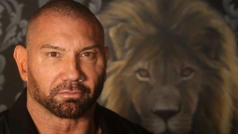 Guardians of the Galaxy Vol. 3: Dave Bautista says he wouldve exited franchise if James Gunn wasnt rehired