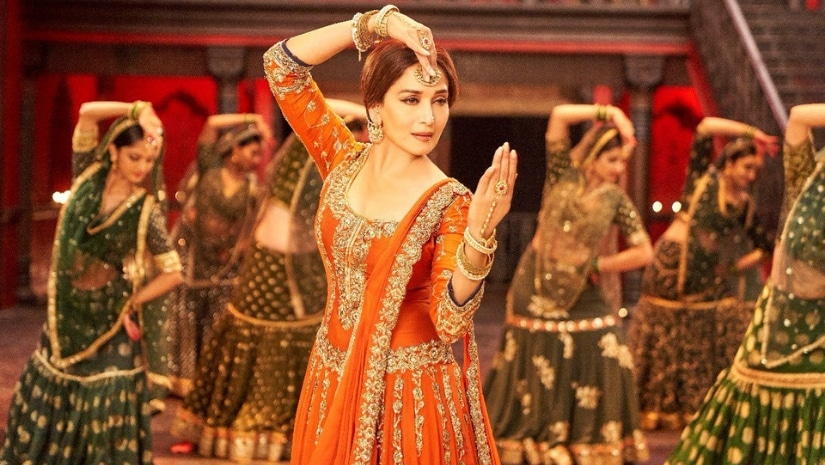 Kalank song Tabaah Ho Gaye: Madhuri Dixit pines for her beloved in this Kathak dance number
