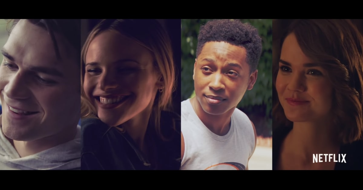 The Last Summer trailer: Netflix film charts the journey of four friends on their path to self-discovery