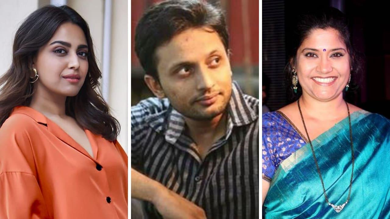 PM Narendra Modi biopic: Swara Bhasker, Renuka Shahane react to ECs ban on film till Lok Sabha polls