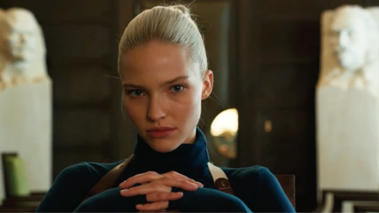 Anna trailer: Sasha Luss turns a government assassin for French director Luc Bessons upcoming crime drama