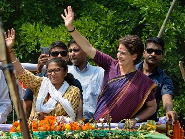 Congress picks Ajai Rai for Varanasi constituency: Did prospect of losing to Narendra Modi spook Priyanka Gandhi?