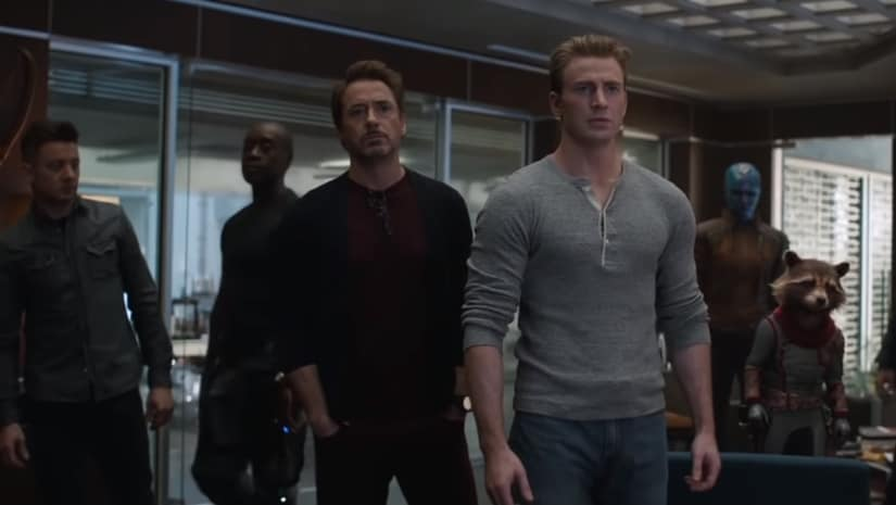 Avengers: Endgame box office collection — Marvel saga rakes in Rs 2,130 crore worldwide on day 2