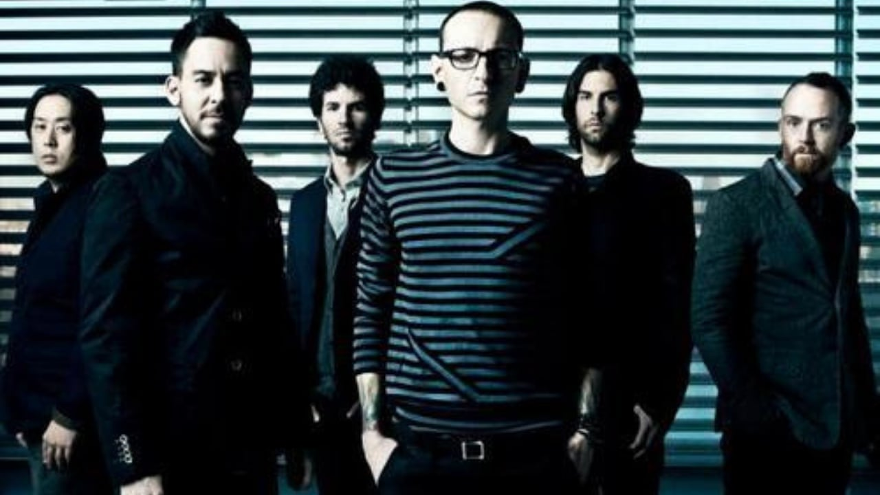 Linkin Park talking about making new music for first time since Chester Benningtons death