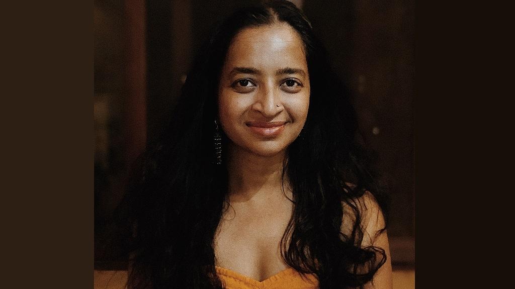 Indu Harikumar. Credit - Chaitali Mitra