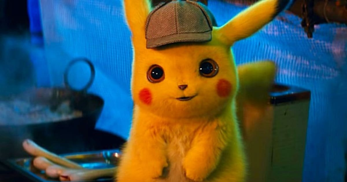 Detective Pikachu movie review: Ryan Reynolds humour mostly lands in an otherwise tonally inconsistent film