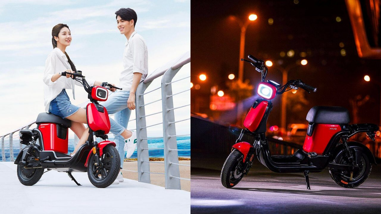 Xiaomi announces crowdfunding for the Himo T1 electric bicycle with 120 km range- Technology News, Firstpost