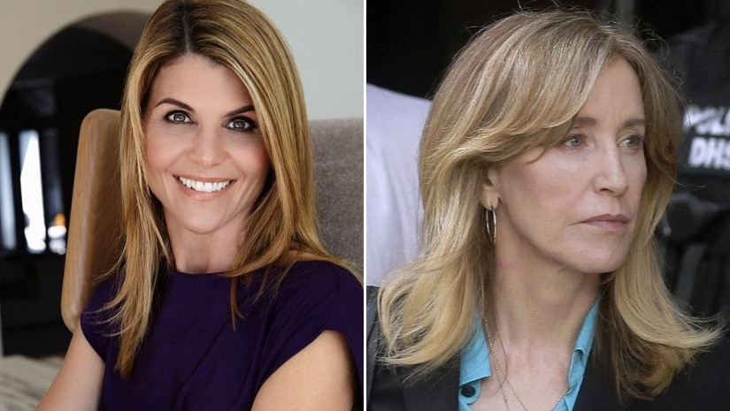 US college admissions scandal to be turned into television series at Annapurna TV
