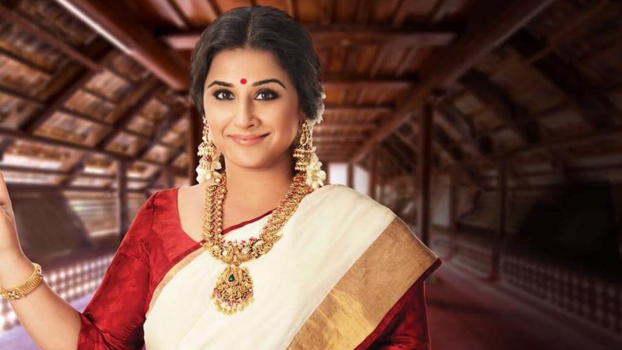 Vidya Balan to play human computer Shakuntala Devi in Anu Menons directorial; film to release in 2020