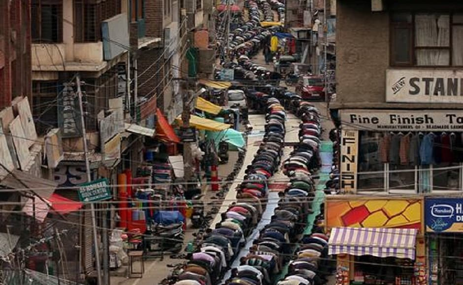 Across the world, Muslims fast each day for the entire month of Ramzan, abstaining from food and drink from dawn to dusk. That means around 15 hours without food, water, cigarettes or caffeine. Reuters