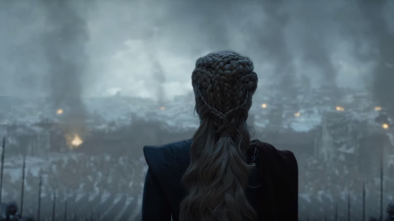 Game of Thrones season 8 finale preview: Daenerys comes face-to-face with the consequences of her action