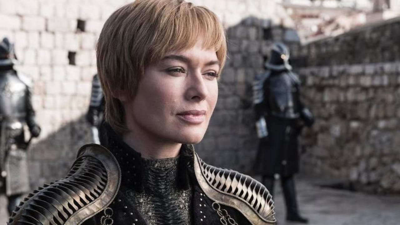 Lena Headey on playing Cersei Lannister in Game of Thrones: Got to admire the survivor that she is
