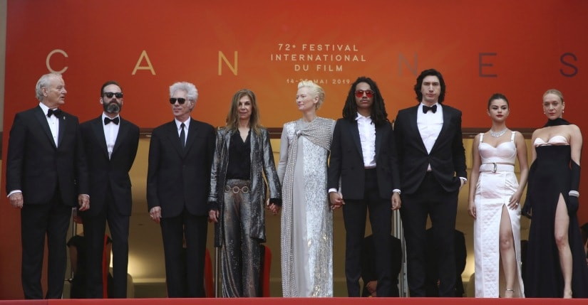 Cannes 2019 day 1 roundup: The Dead Dont Die premieres; first looks of Minamata, Ammonite revealed