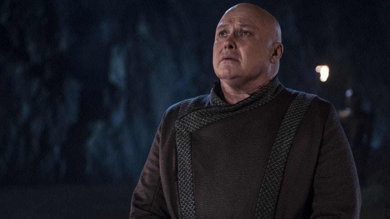 Game of Thrones star Conleth Hill says last two seasons of HBO show arent his favourite