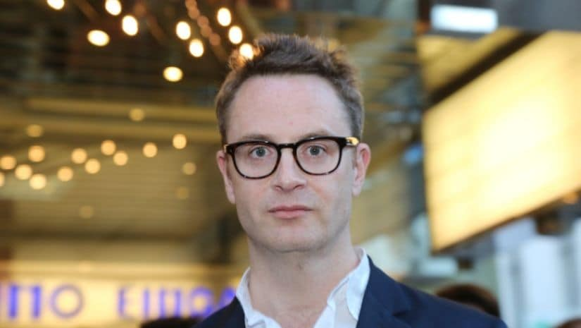 Cannes 2019: Only God Forgives director Nicolas Winding Refn hails digital medium for promoting creativity