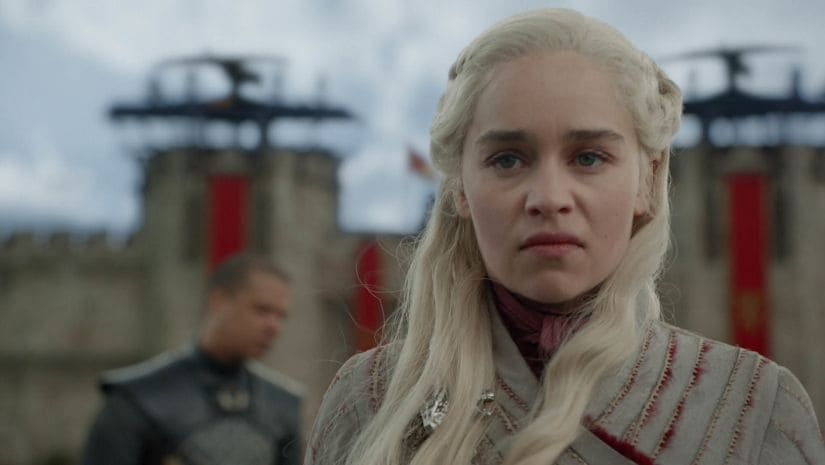 Game of Thrones: Emilia Clarke reveals she knew about Daenerys Targaryen's character arc two years ago