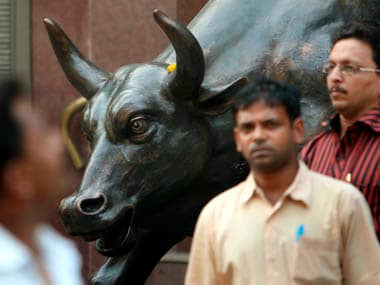 Sensex rallies over 350 points driven by gains in IT, banking stocks amid positive global cues; Nifty above 11,900
