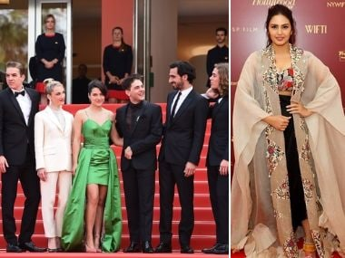 Cannes 2019 day 9 roundup: Matthias & Maxime premieres; Diana Penty, Huma Qureshi appear on red carpet