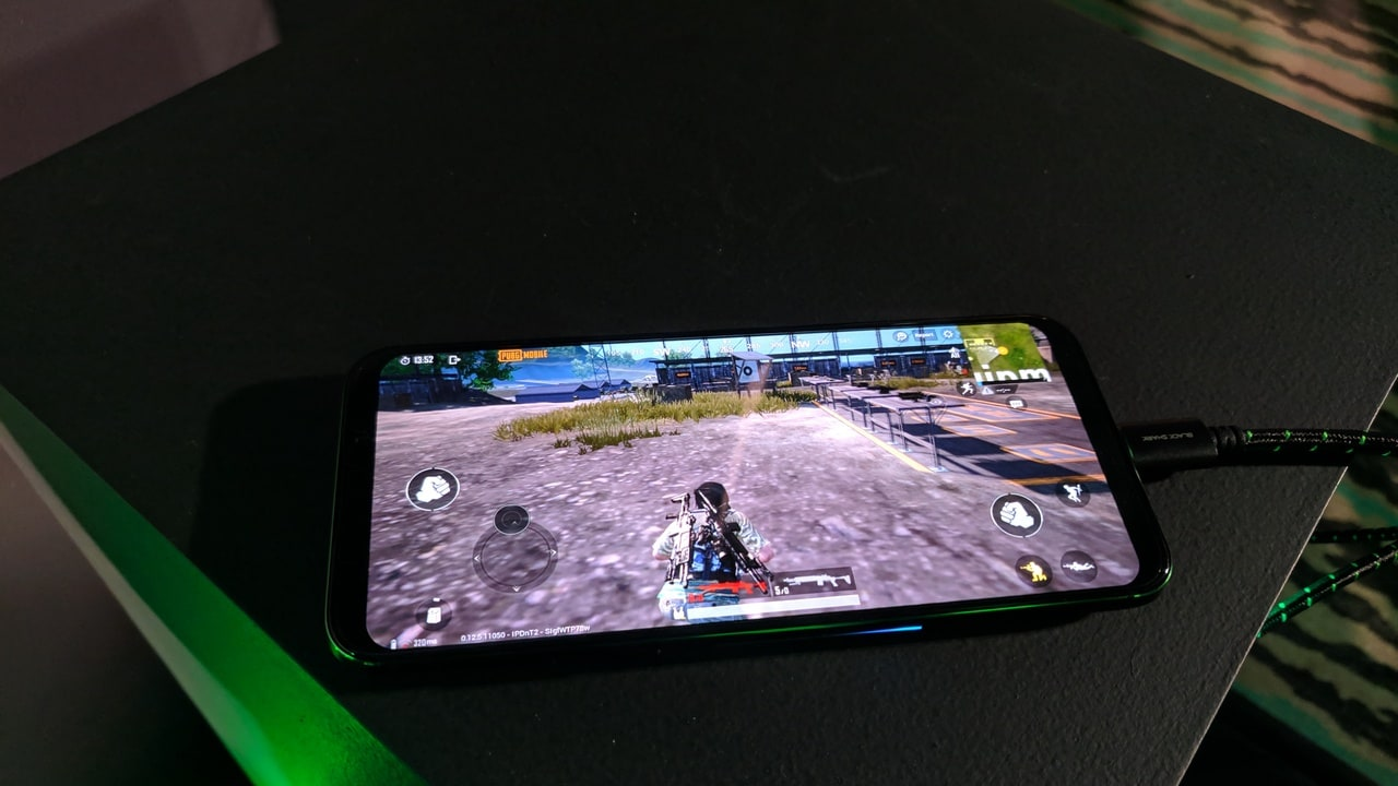 PUBG Mobile update 0.14.5 could introduce new MPK5 weapon, vehicles and more