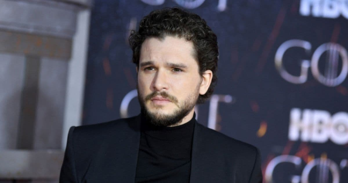 Game of Thrones star Kit Haringtons fans raise over ,000 for charity he supports, amid his treatment