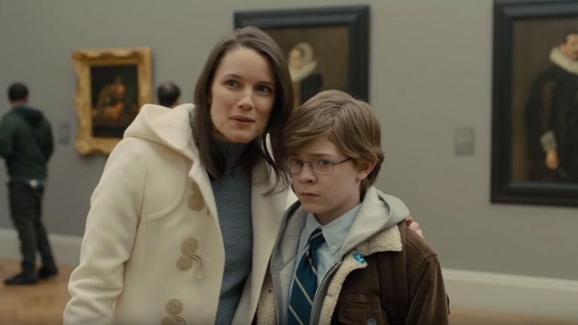 The Goldfinch movie review: Stellar supporting cast is wasted in a film short on logic and a strong narrative