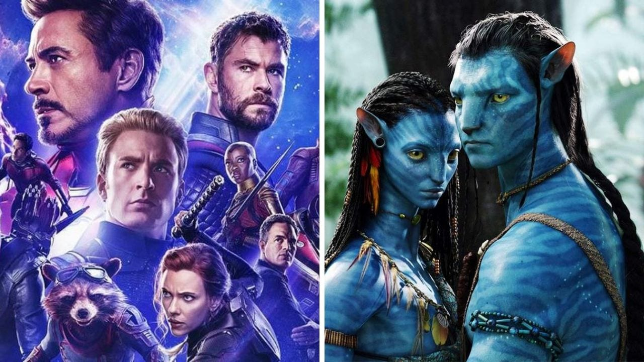 Avengers: Endgame finally dethrones James Camerons Avatar to become highest-grossing film