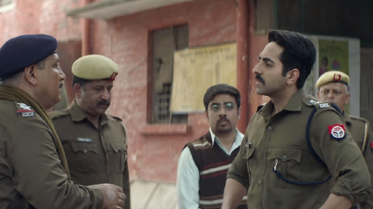 Article 15 trailer: Ayushmann Khurrana takes on caste discrimination in Anubhav Sinhas social drama