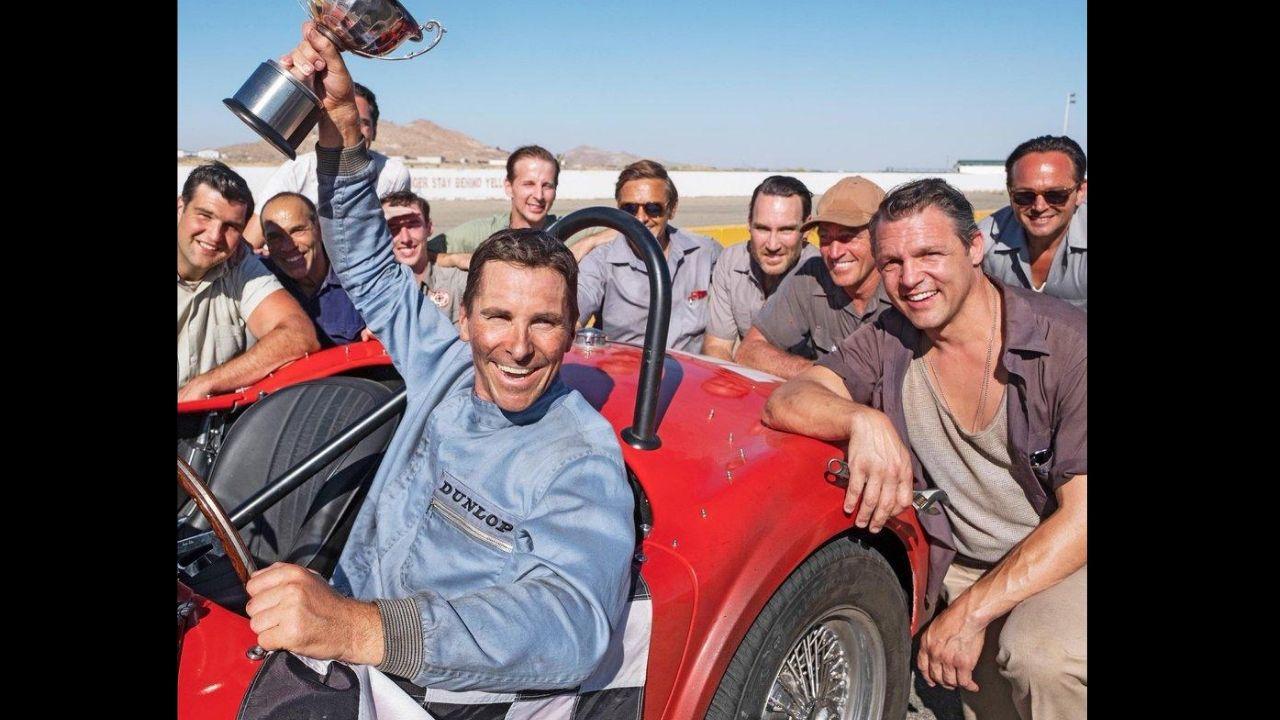 Ford vs Ferrari trailer: Christian Bale, Matt Damon unite to engineer a revolutionary race car in biographical drama