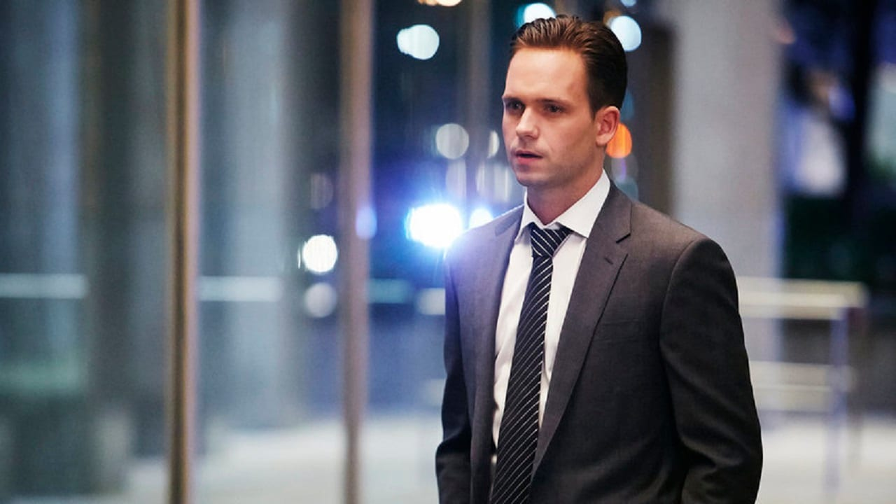 Suits: Patrick J Adams to return as Mike Ross for legal drama's ninth and final season