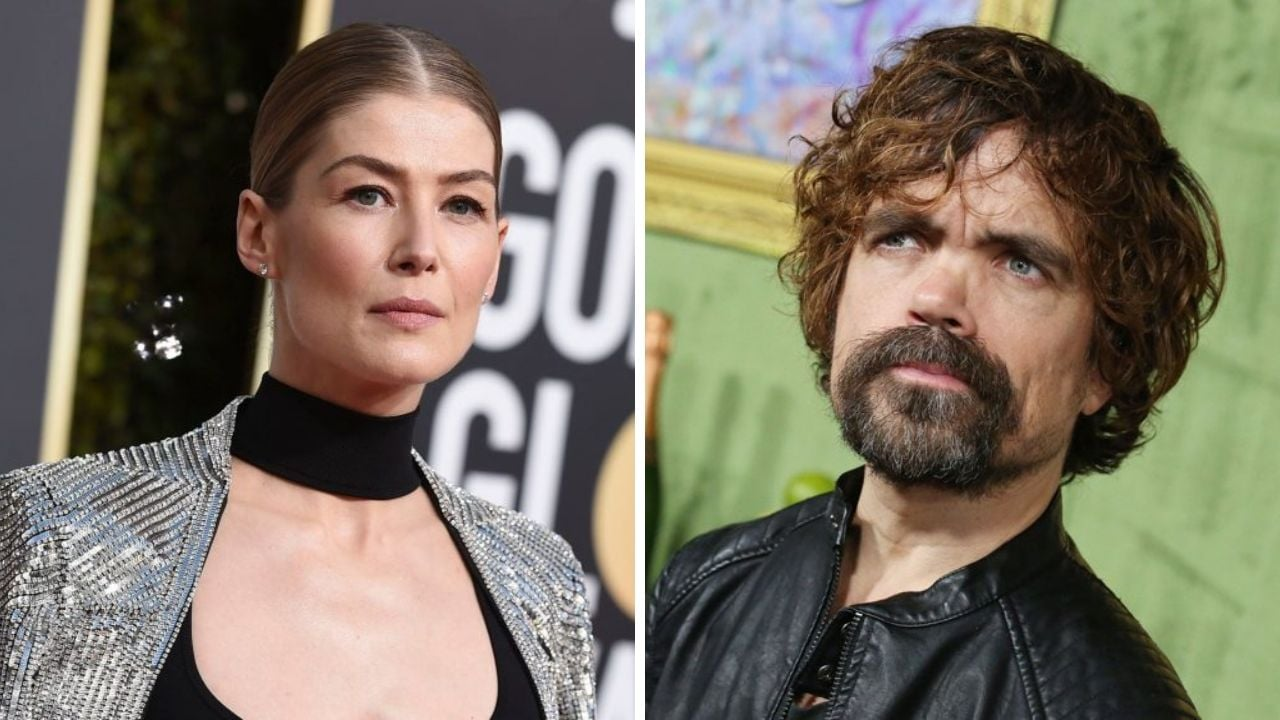 After Game of Thrones, Peter Dinklage in talks to star alongside Rosamund Pike in thriller I Care A Lot