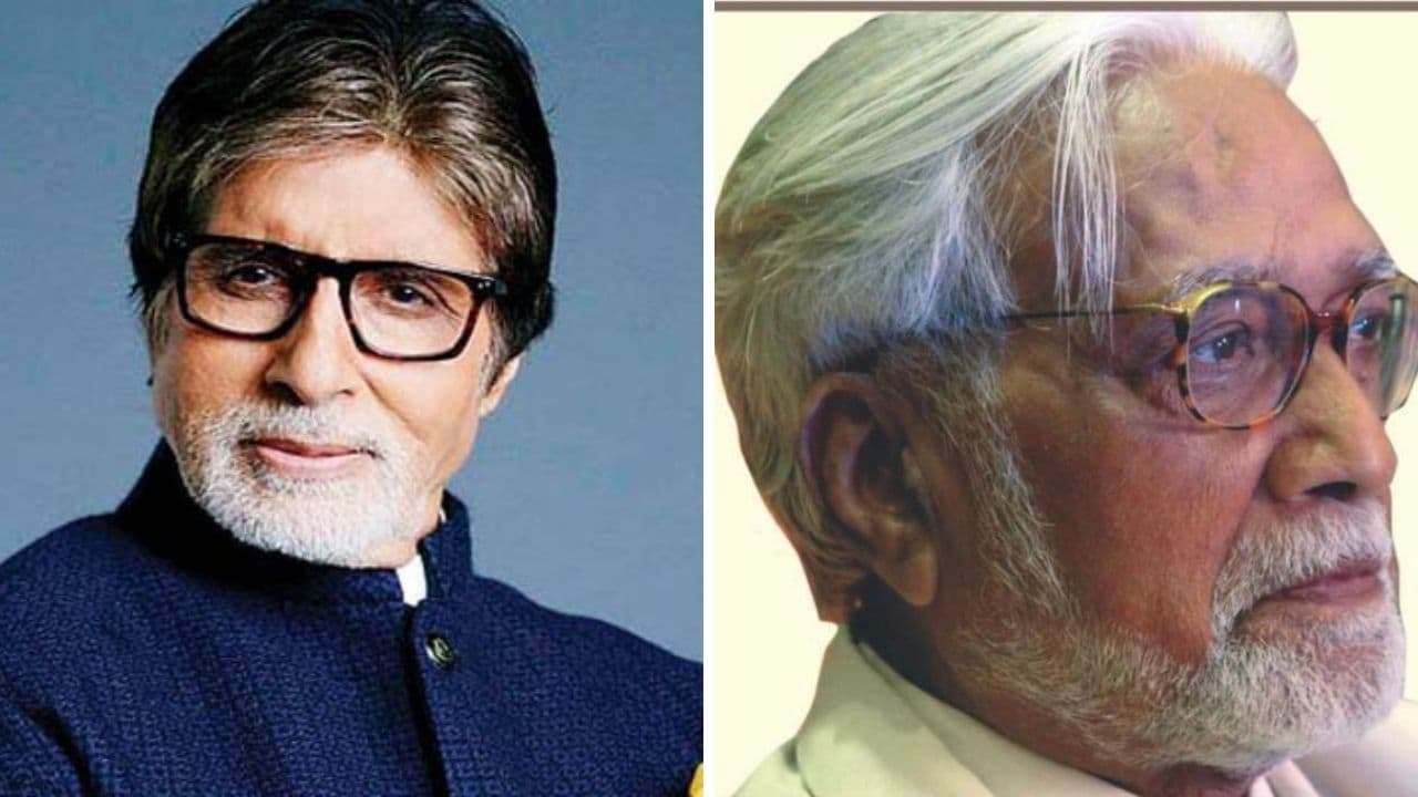 Amitabh Bachchan pays tribute to long-time secretary Sheetal Jain after his death: Carried the burden of my work for 40 years