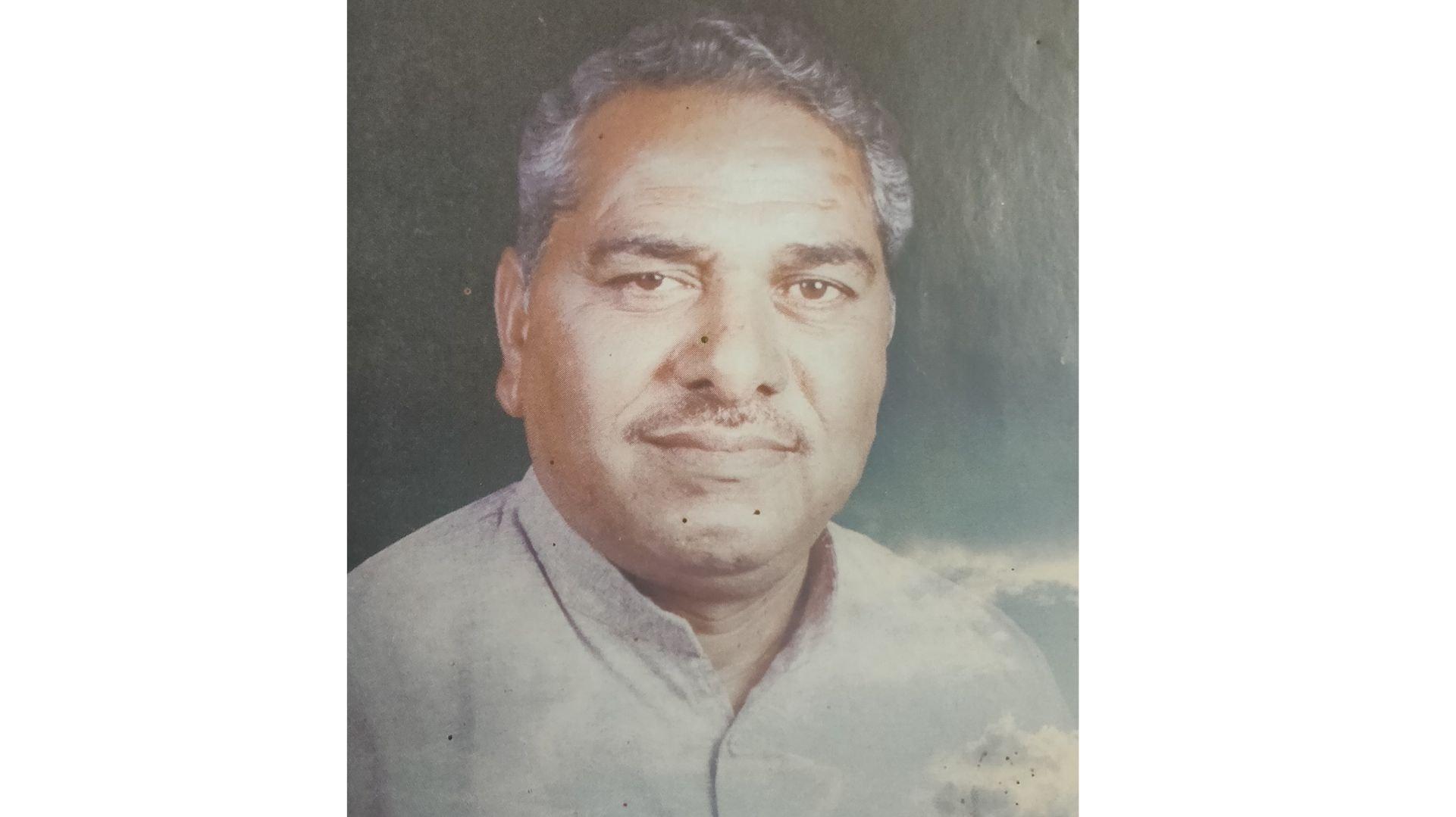 21. Pyar Singh Nenama (Source Mahesh Nenama)